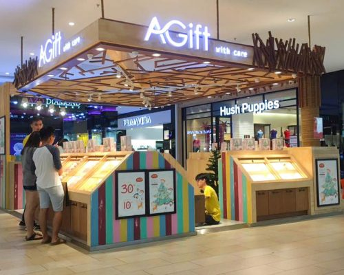 AGift - IOI City Mall copy